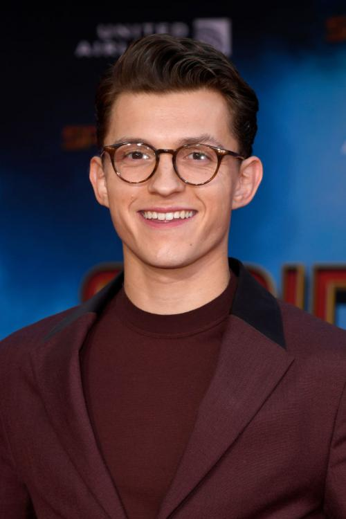 Spider-Man: Far From Home stars Tom Holland and Jake Gyllenhaal in the titular roles.