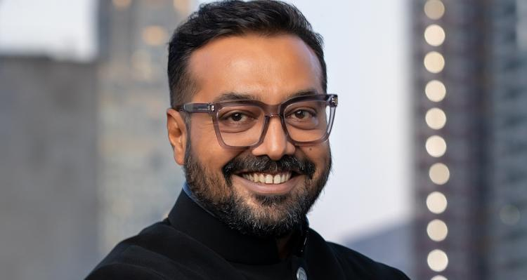 EXCLUSIVE Anurag Kashyap on Netflix's Choked, struggle to keep politics out of films, OTT vs theatre