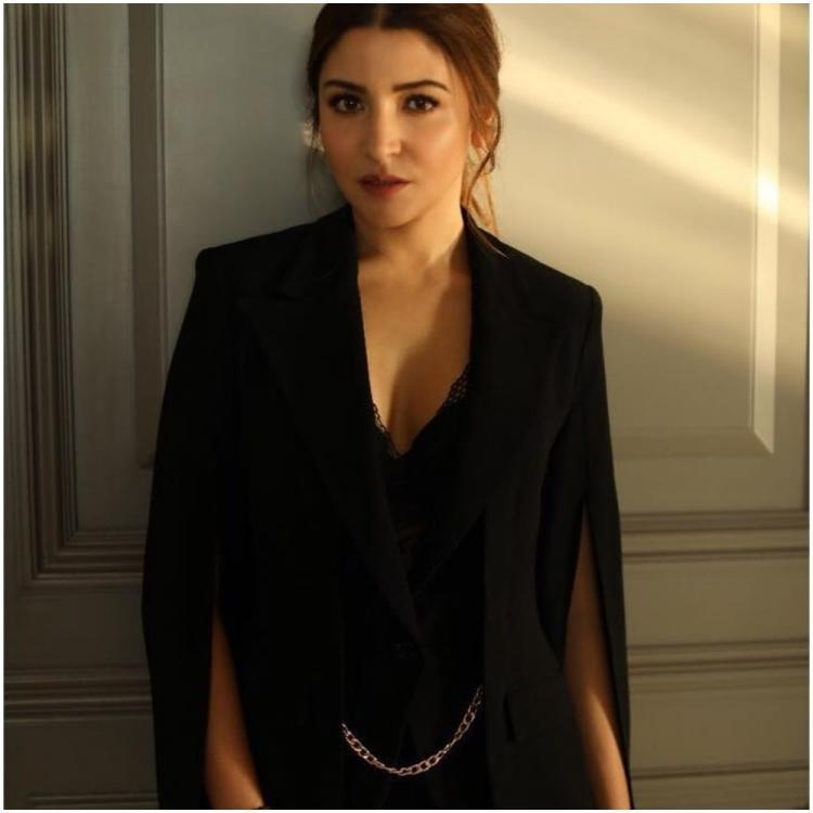 Anushka Sharma says she has always tried to constantly discover fresh talent