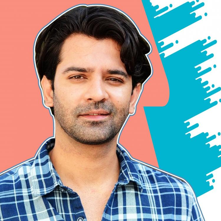 EXCLUSIVE: Barun Sobti says 'Don't write off actors because of their TV background; they are very seasoned'