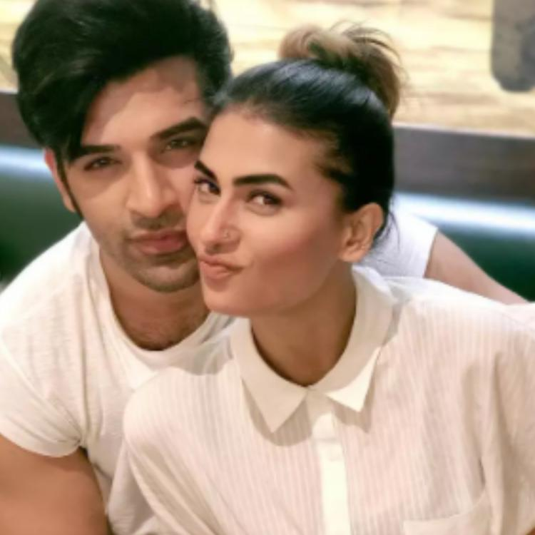 EXCLUSIVE: Bigg Boss 14's Pavitra Punia slams Paras Chhabra: He should be called my ex, he's a piece of s**t