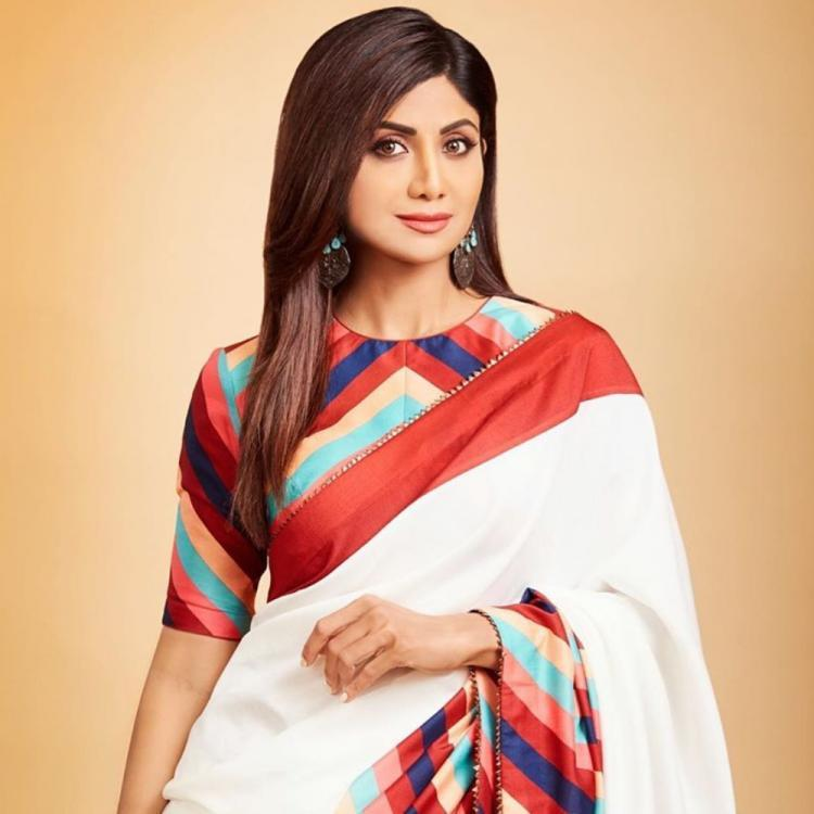EXCLUSIVE: Birthday girl Shilpa Shetty reveals neighbour photographed her & told she would look good on camera