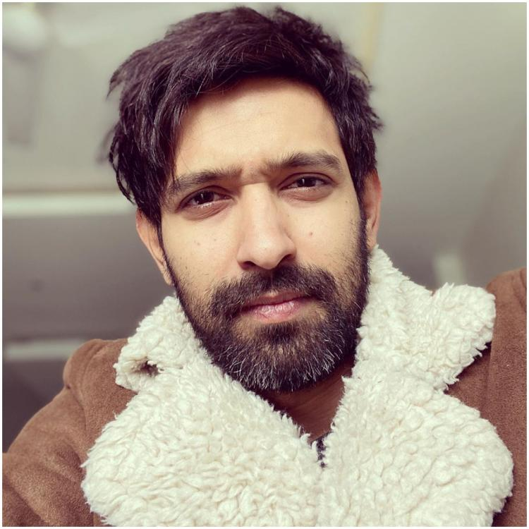 EXCLUSIVE: Cargo's Vikrant Massey: The day I start restricting myself in a particular way, it'll be end of me
