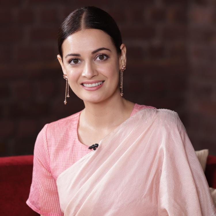 EXCLUSIVE: Dia Mirza opens up on her divorce for the FIRST time, reveals people's behaviour around her changed