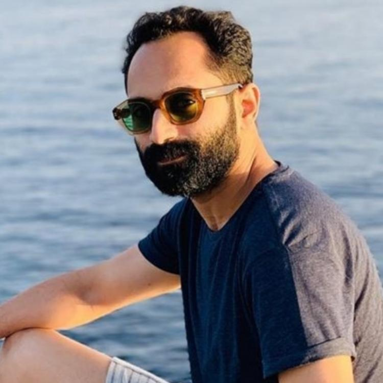 EXCLUSIVE: Fahadh Faasil OPENS UP on working in Bollywood after Dulquer Salmaan