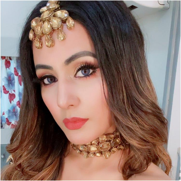 EXCLUSIVE: Hina Khan on Naagin 5: Comparisons with West are NOT right; Easy to criticise; TV has its pressure