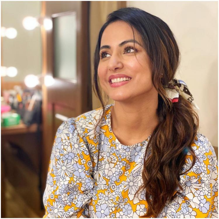 EXCLUSIVE: Hina Khan shares deets about what went behind creating her look for Humko Tum Mil Gaye with Dheeraj