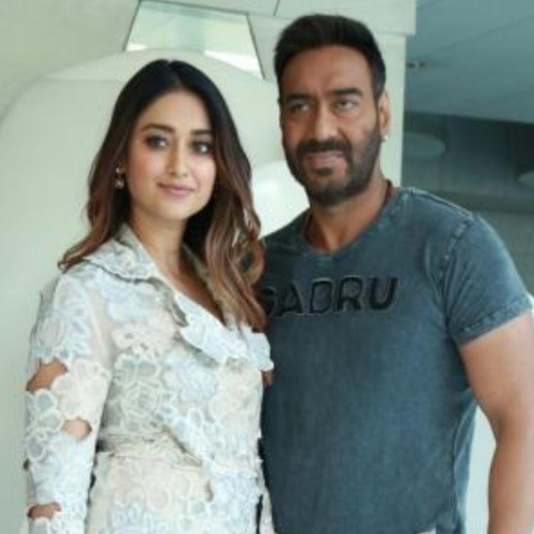 EXCLUSIVE: Ileana D'Cruz to play the lead opposite Ajay Devgn in Hindi remake of Luther?