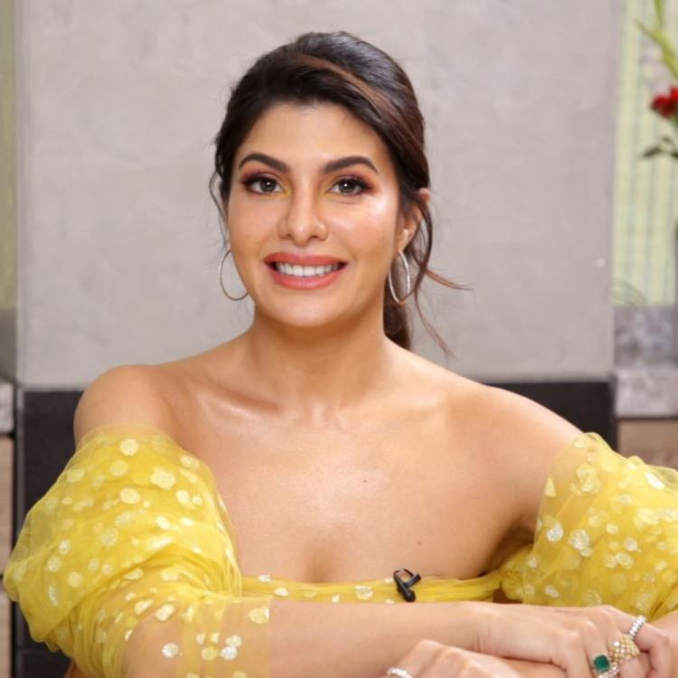 EXCLUSIVE: Jacqueline Fernandez leaves Salman Khan's Panvel farmhouse to be with distressed friend in lockdown