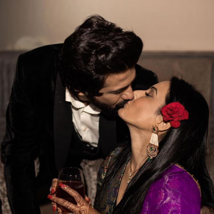EXCLUSIVE: Kamya Punjabi: Was against marriage; didn't want to take responsibility again; Shalabh convinced me