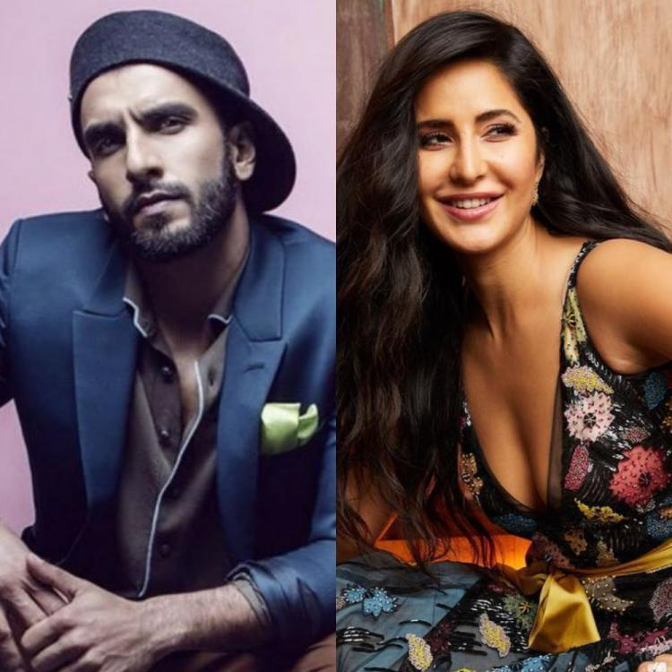EXCLUSIVE: Katrina Kaif & Ranveer Singh to team up for the first time in Zoya Akhtar's next