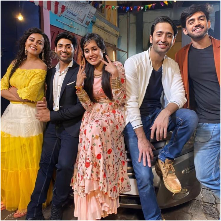 EXCLUSIVE: Kaveri Priyam on YRHPK's 300 episodes: Feels like yesterday; Bond with Shaheer, Rhea, cast is great