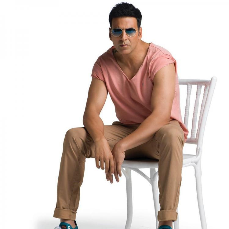 EXCLUSIVE: Makers of Atrangi Re pay Akshay Kumar a whopping Rs 27 crore for a two week shoot