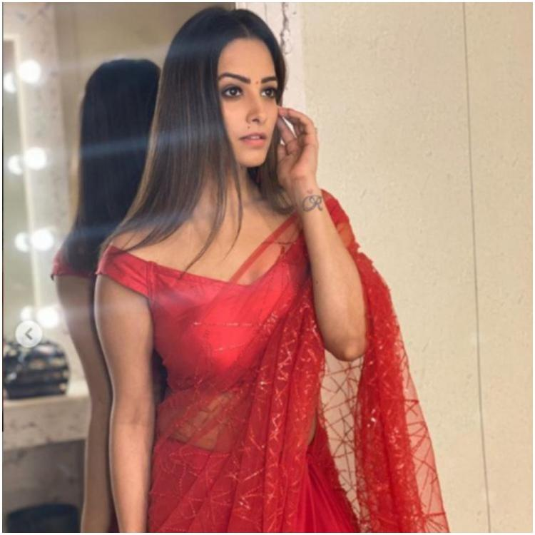 EXCLUSIVE: Naagin's Anita Hassanandani reveals she won 5 lakh in a poker game on Spartan: I was on cloud nine