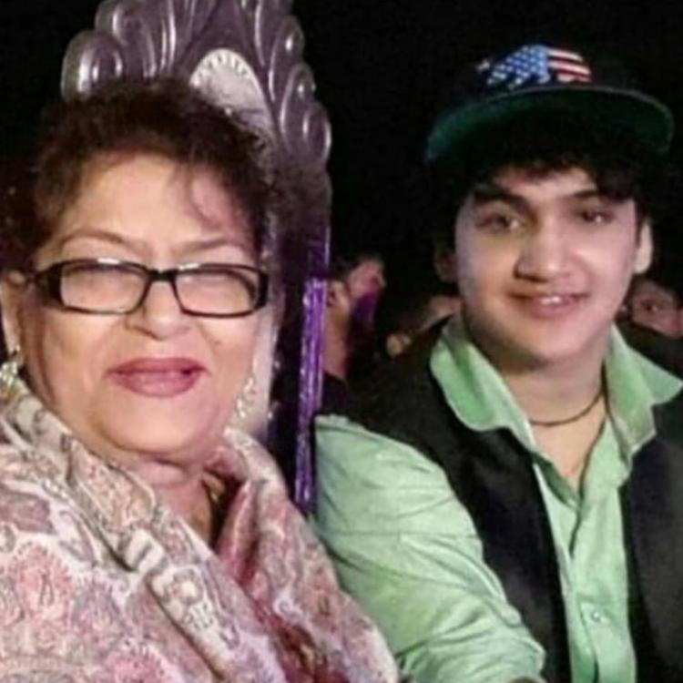 EXCLUSIVE: Nach Baliye fame Faisal Khan remembers Saroj Khan: She gave me Rs 500 note which I still have