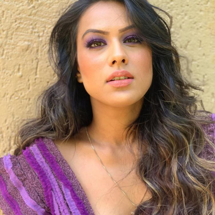 EXCLUSIVE: Nia Sharma says, 'won't compromise on my respect to bag a film project'