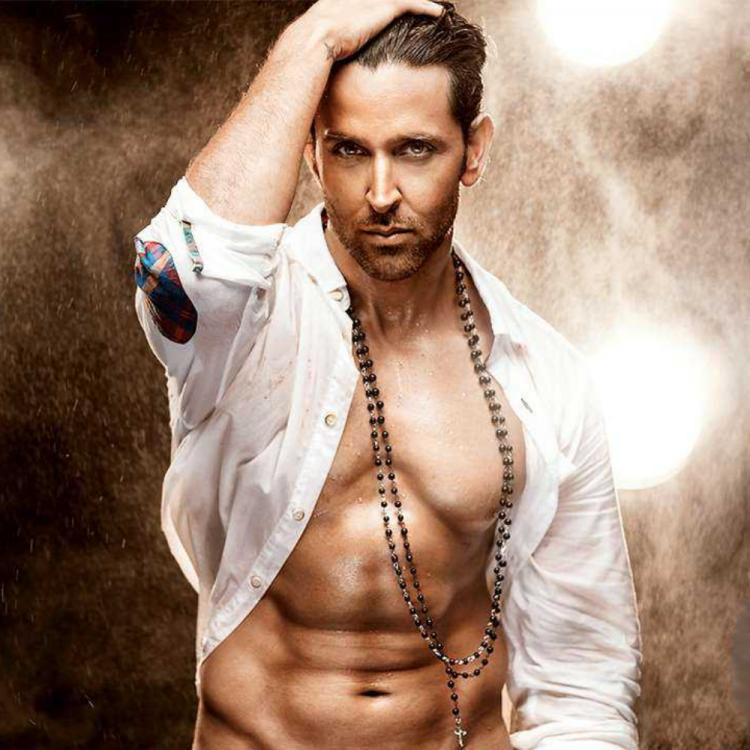 EXCLUSIVE: Not a double role, Hrithik Roshan to essay four characters in Krrish 4