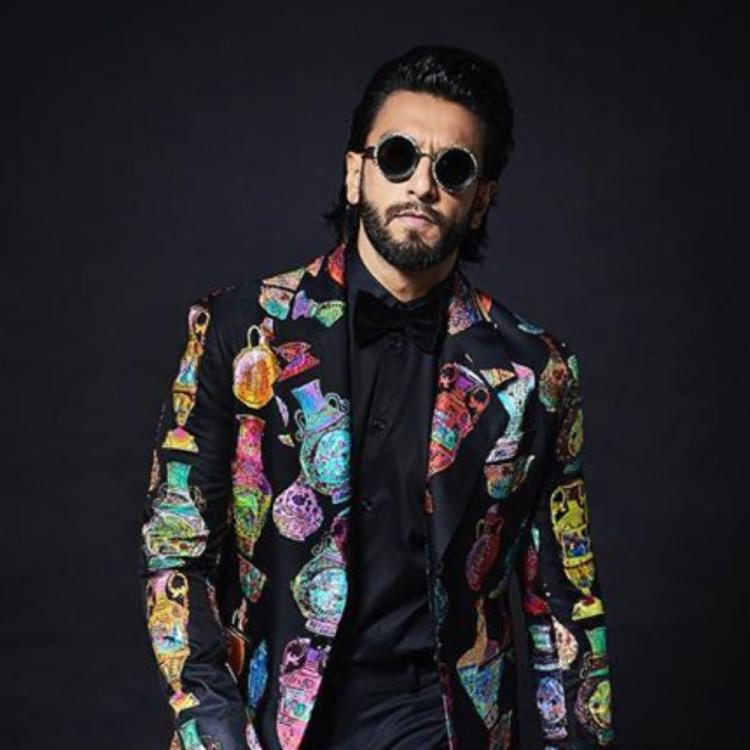 EXCLUSIVE: Ranveer Singh & Karan Johar to team up for another film before Takht