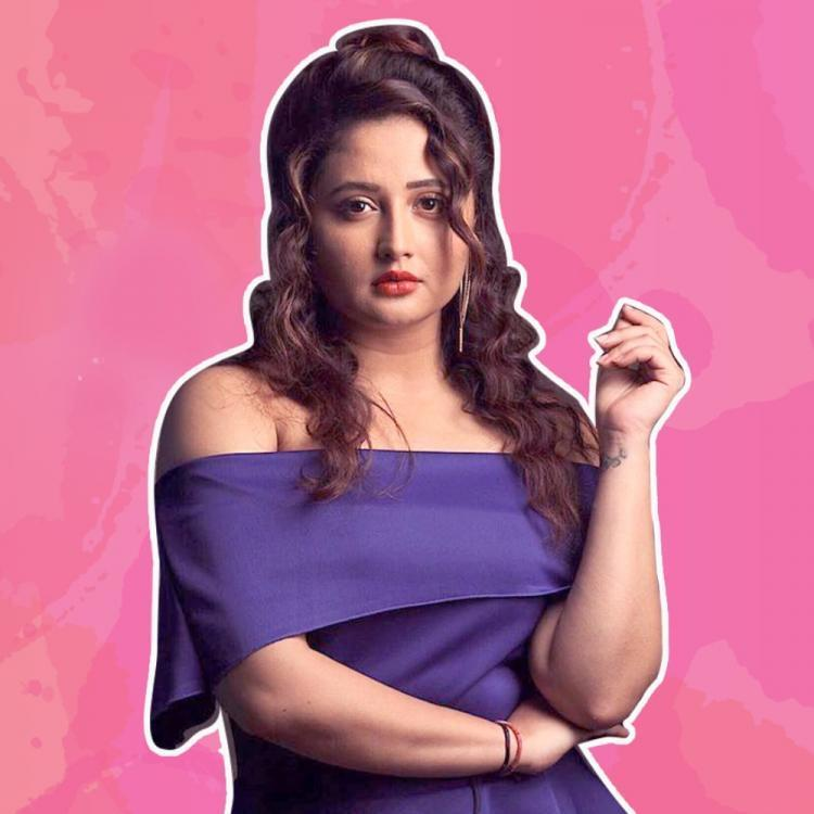 EXCLUSIVE: Rashami Desai: Excited but nervous to resume shoot for Naagin 4; Will always support my producer