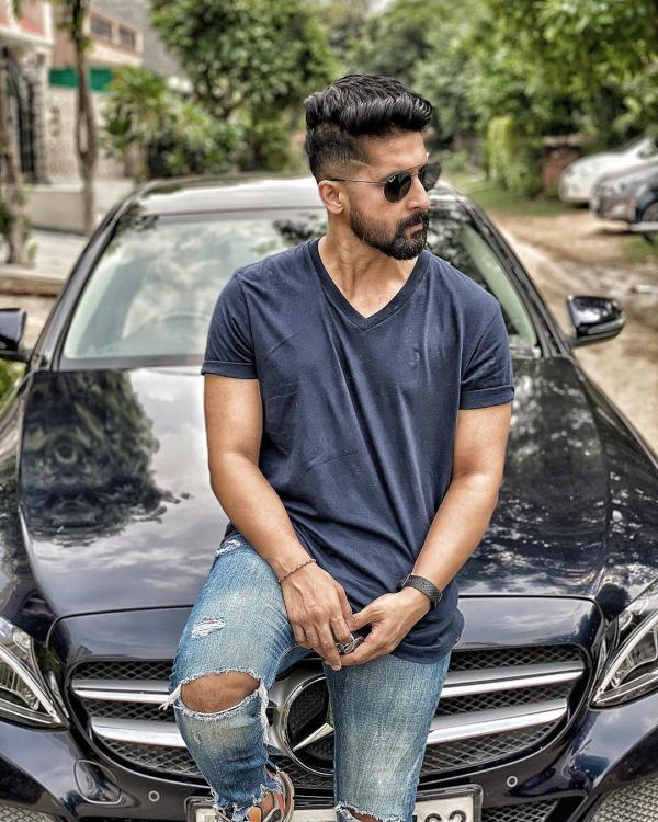 EXCLUSIVE: Ravi Dubey: NO time for favoritism on TV; It is one industry which embraces without prejudice