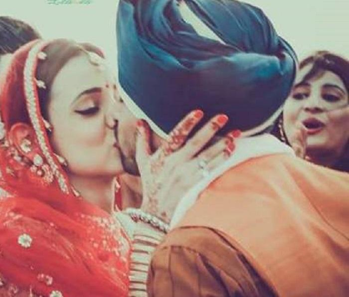 EXCLUSIVE: Sanaya Irani and Mohit Sehgal on their beach wedding, families first reaction to their relationship