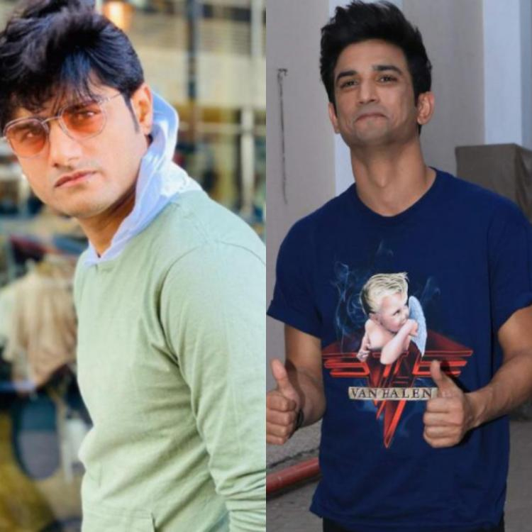 EXCLUSIVE: Sandip Ssingh on his link to Sushant Singh Rajput's drug angle: If they proof, I'm ready to face it
