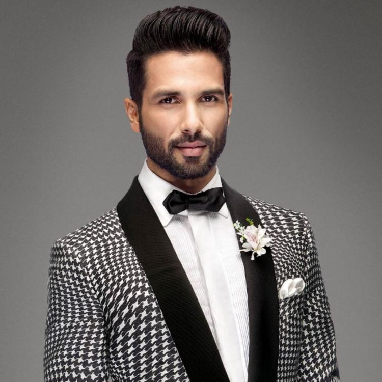 EXCLUSIVE: Shahid Kapoor signs a Rs 100 crore deal with Netflix; to headline several projects