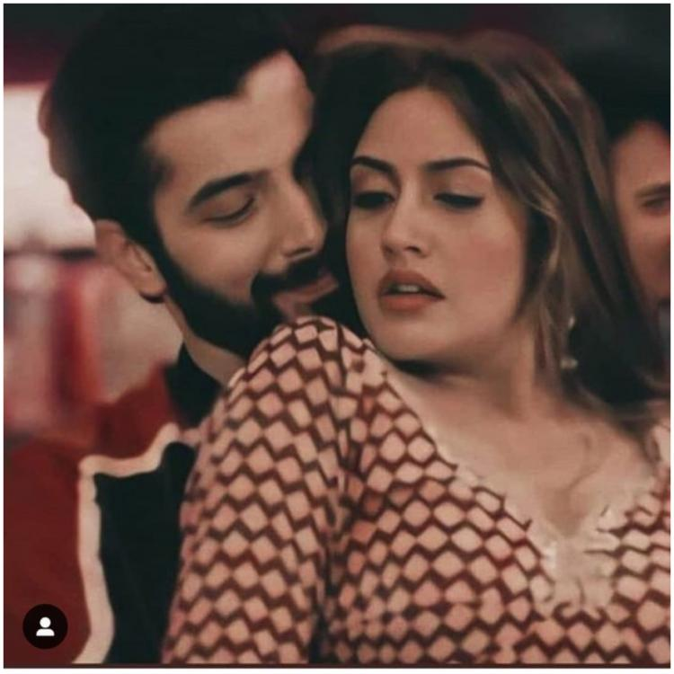 EXCLUSIVE: Sharad Malhotra on his onscreen chemistry with Surbhi Chandna: My wife felt it looked effortless