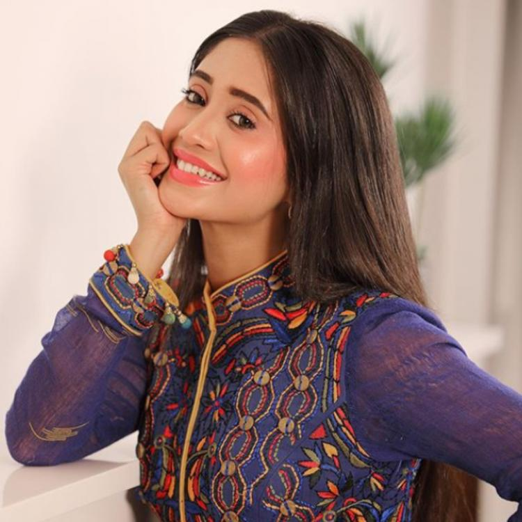 EXCLUSIVE: Shivangi Joshi says 'miss shooting'; Reveals her fav co star, describes Mohsin Khan and YRKKH cast