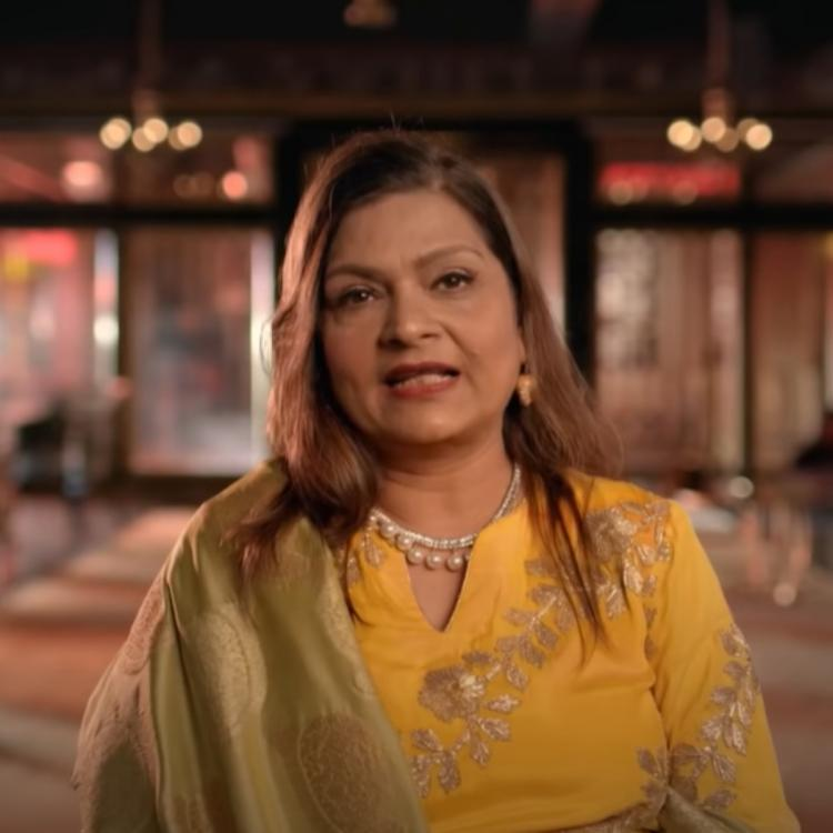 EXCLUSIVE: Sima Taparia addresses criticism towards Indian Matchmaking, memes and season 2 possibilities