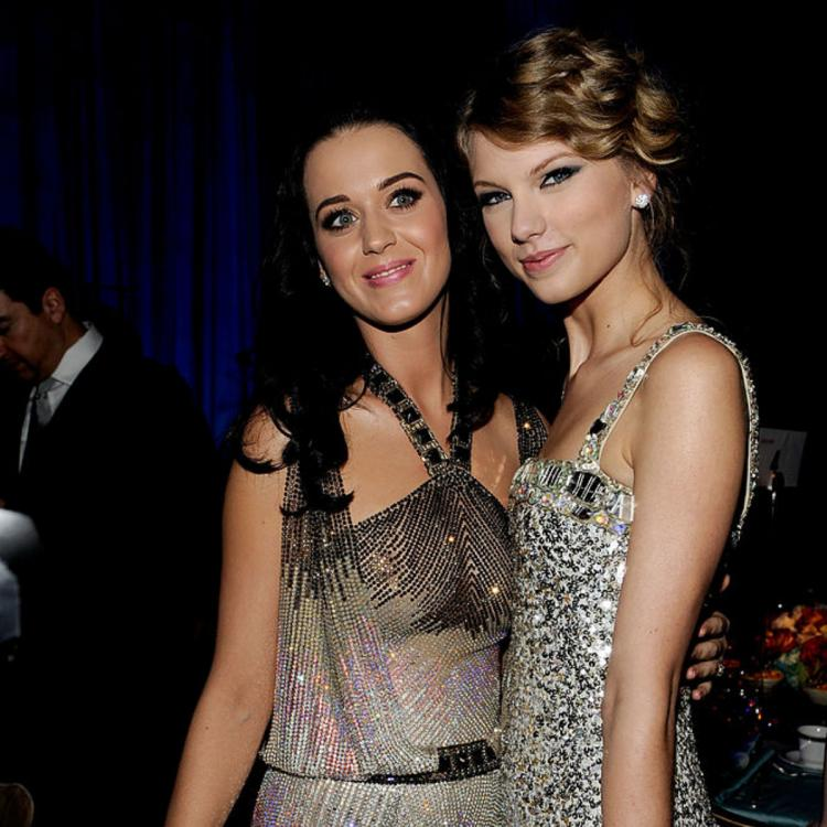 EXCLUSIVE: Smile singer Katy Perry REVEALS what her favourite Taylor Swift song from Folklore is