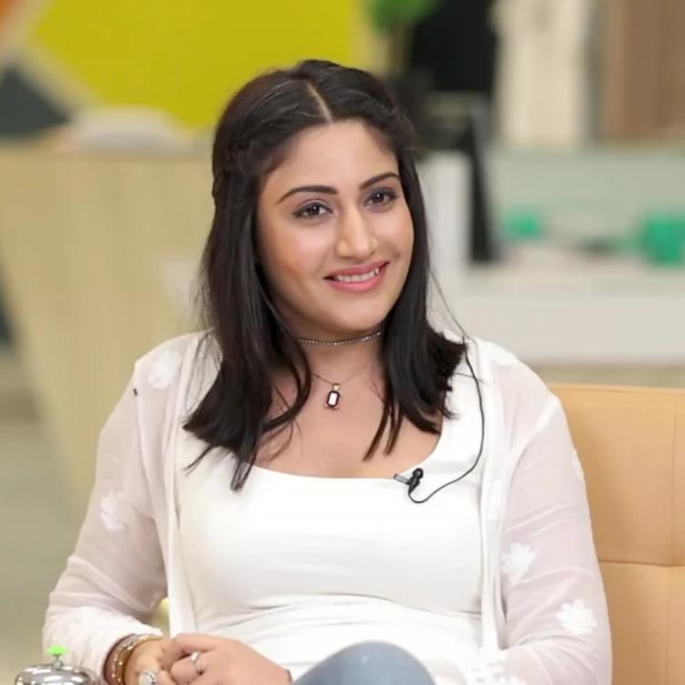 EXCLUSIVE: Surbhi Chandna on first shoot post lockdown: Various thoughts do creep in, but I live for this