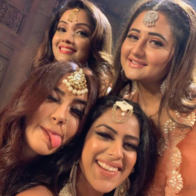 EXCLUSIVE: Surbhi Jyoti on Naagin 4 finale: It felt like a homecoming; Had fun working with all Naagins