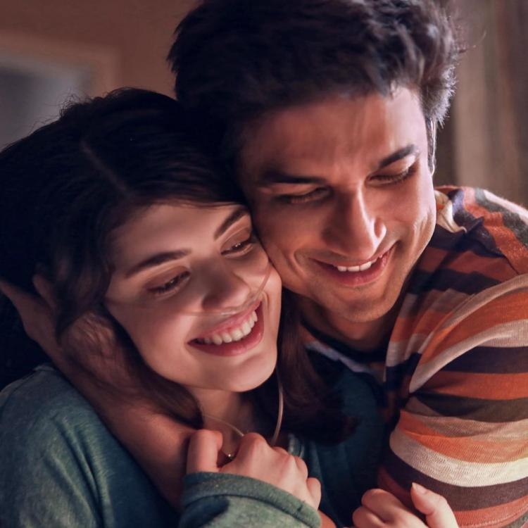 EXCLUSIVE: Sushant Singh Rajput was humble, gave me an equal playing field: Dil Bechara co-star Sanjana Sanghi