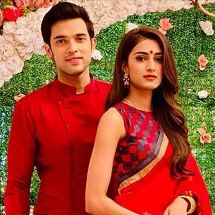 EXCLUSIVE: THIS show will be replacing Parth Samthaan & Erica Fernandes' Kasautii Zindagii Kay; Details inside
