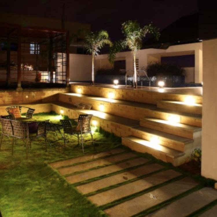 EXCLUSIVE: Tips to design beautiful outdoor spaces according to an interior designer