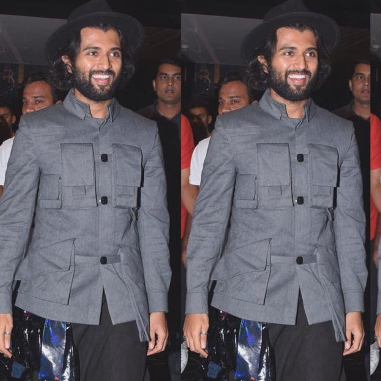 EXCLUSIVE Vijay Deverakonda's stylist Shravya Varma spills the beans on creating stand out looks for the star