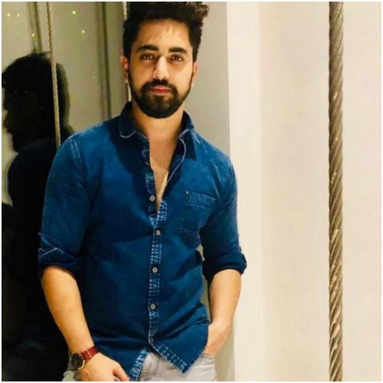 EXCLUSIVE: Zain Imam to make his digital debut with Never Kiss Your Best Friend Lockdown Special?