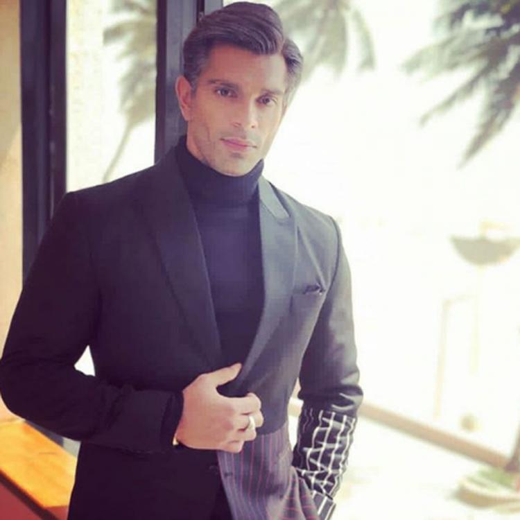 EXCLUSIVE: Not only COVID 19, here's why Karan Singh Grover was not keen to return in Kasautii Zindagii Kay