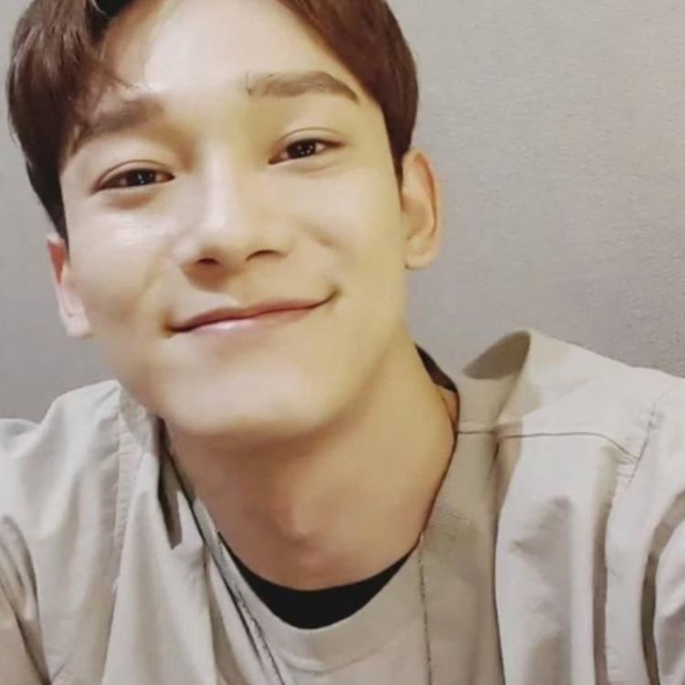 EXO member Chen to enlist for military this month