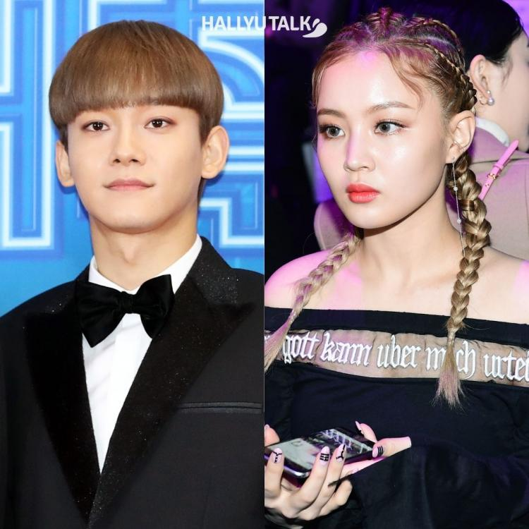 KPop songs that advocate mental health & make you feel good feat. EXO Chen's nosedive and Lee Hi's Breathe
