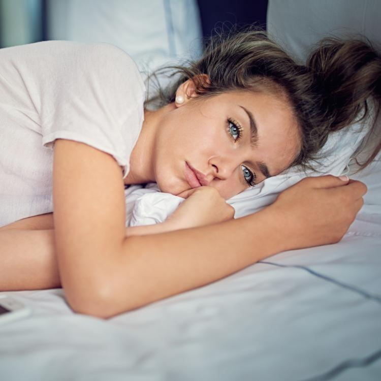 Insomnia,anxiety,Health & Fitness,magnesium deficiency