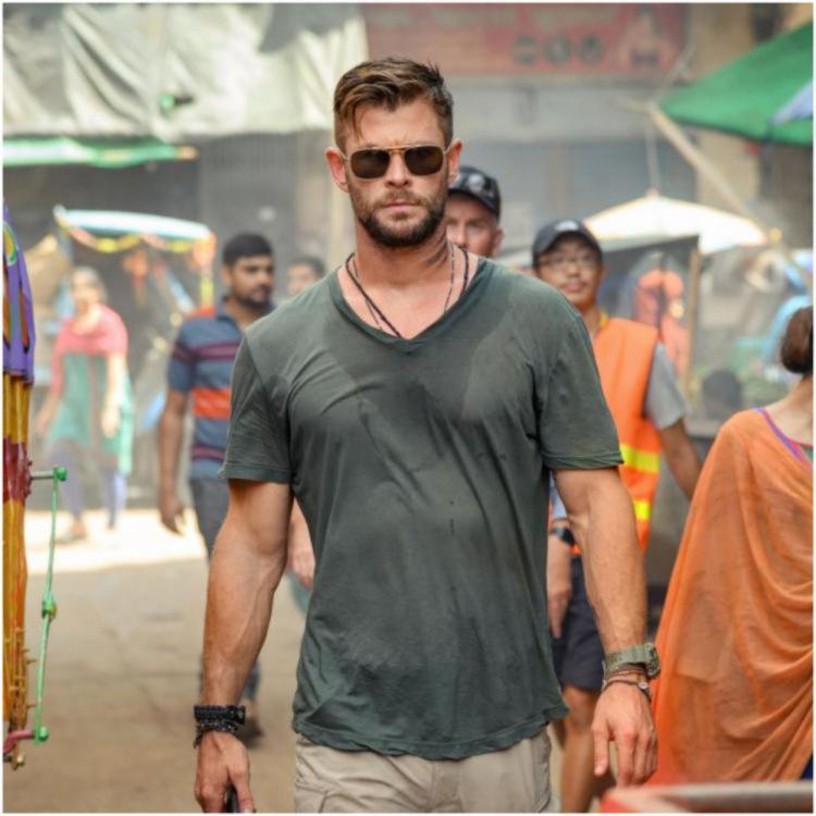 Extraction Twitter Review: Chris Hemsworth's action flick receives thundering applause from viewers