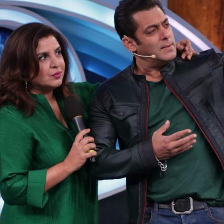 Bigg Boss Season 13: Will Farah Khan step into Salman Khan's shoes to host the extended period of the show?