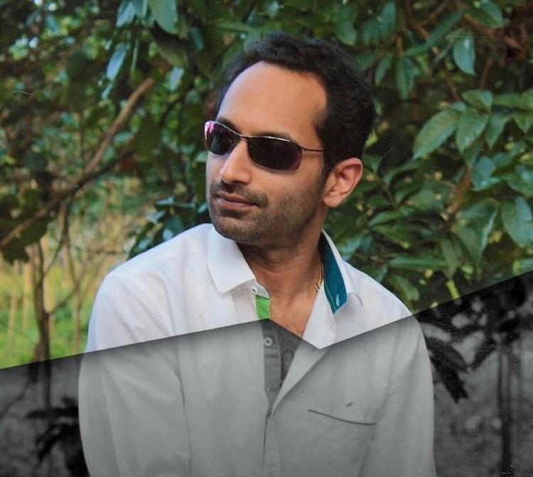 Fahadh Faasil divulges his thoughts about whether his films work or not