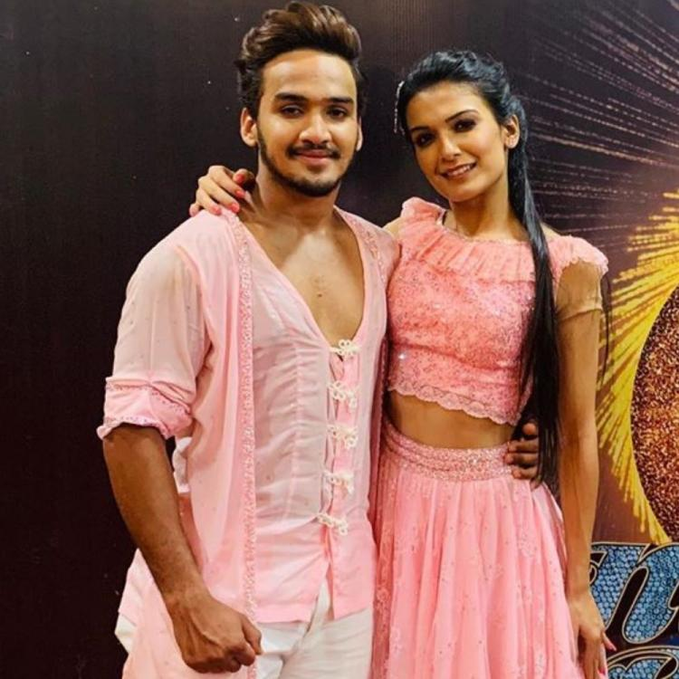 Nach Baliye 9's Faisal Khan says Muskaan Kataria was 'the biggest mistake' of his life: Never cheated on her