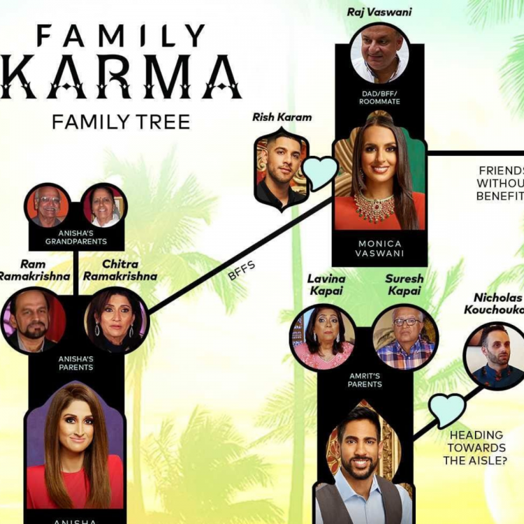 The second episode of Family Karma Season 2 was quite dramatic