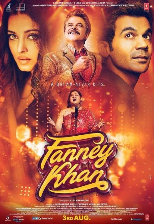 Fanney Khan Mid Movie Review: Anil, Aishwarya and Rajkummar starrer is a snooze fest in the first half   PINKVILLA