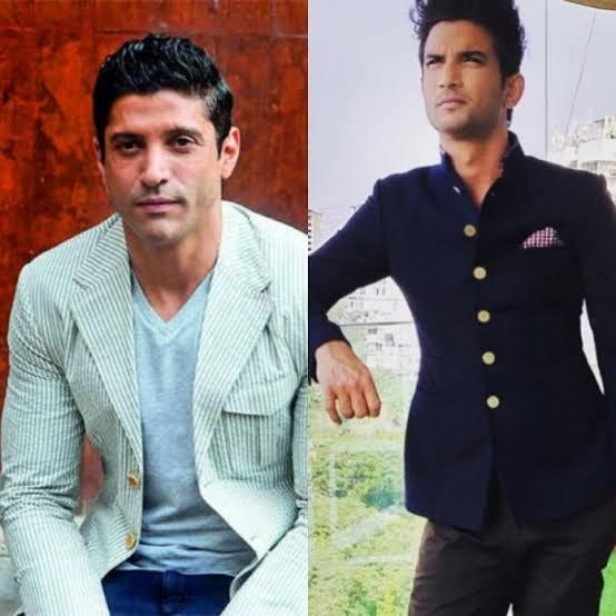 Farhan Akhtar on Sushant Singh Rajput's death: One of the greatest tragedies and tremendous loss to fraternity