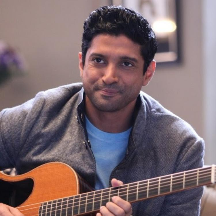 Farhan Akhtar unhappy after fake medication of COVID 19 being sold
